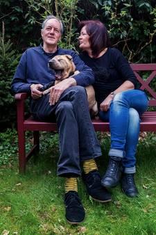 Wijkse wethouder Jan Burger (59): Ik heb alzheimer