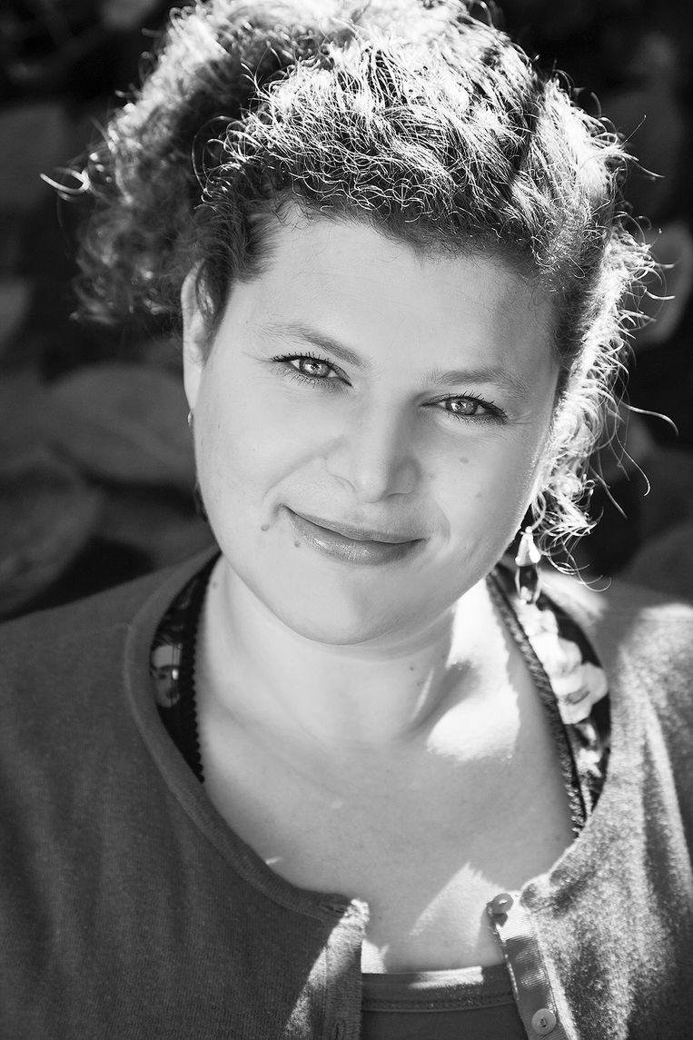 Naomi Dessaur Beeld .