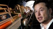 """Raket die passagiers binnen uur naar eender welke plek op aarde moet brengen zal voelen als """"ritje in Space Mountain"""""""