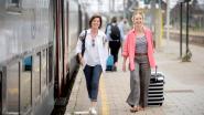 Goedkoper met de trein op hotel of B&B in West-Vlaanderen dankzij 'Happy Trip'