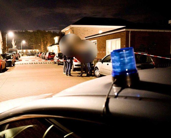 Op vijftien plekken door het land zijn invallen gedaan door de politie.