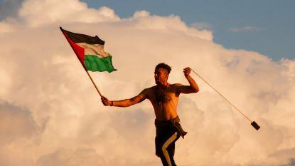 """Israëlisch leger schiet """"iconische Palestijnse strijder"""" neer"""