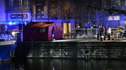 Man in Verbindingsdok stierf door verdrinking