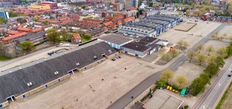Hoe vies is grond onder de IJsselhallen in Zwolle? 'Ik mis aandacht hiervoor'
