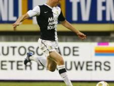 'Boerrigter en Sigthorsson rond met Ajax'