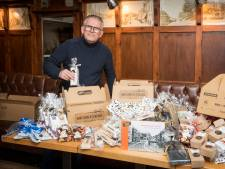 Ondersteun de Maassluise ondernemers in het centrum en koop een 'Hart voor je stad-box'