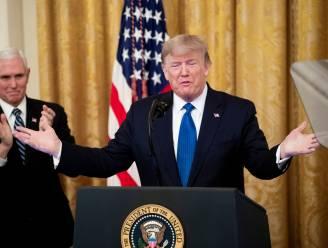Trump heft beperking op gebruik landmijnen op