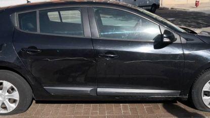 Auto van sp.a-kandidate beschadigd door vandalen, voorzitter roept op tot nette campagne