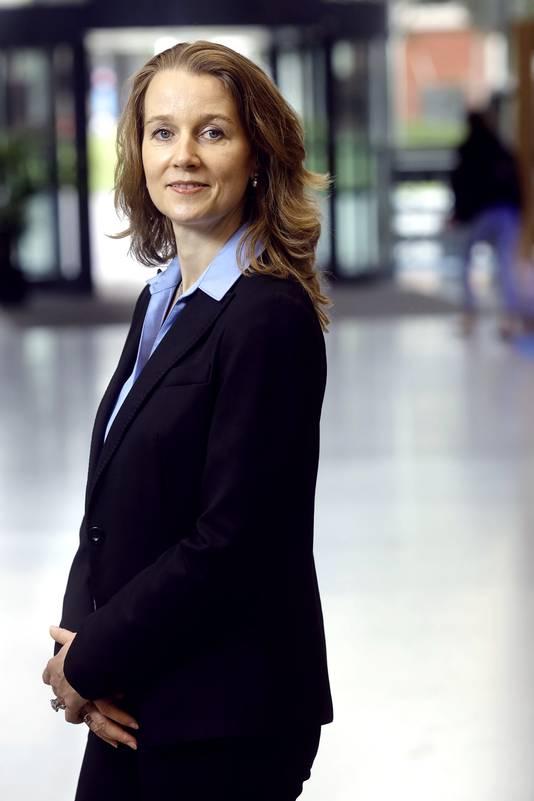 Deborah Nas: ,,Steden staan innovatie in de weg.''