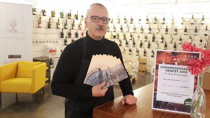 Wijnwinkel Wine Trading Factory niet te spreken over advertentie bpost
