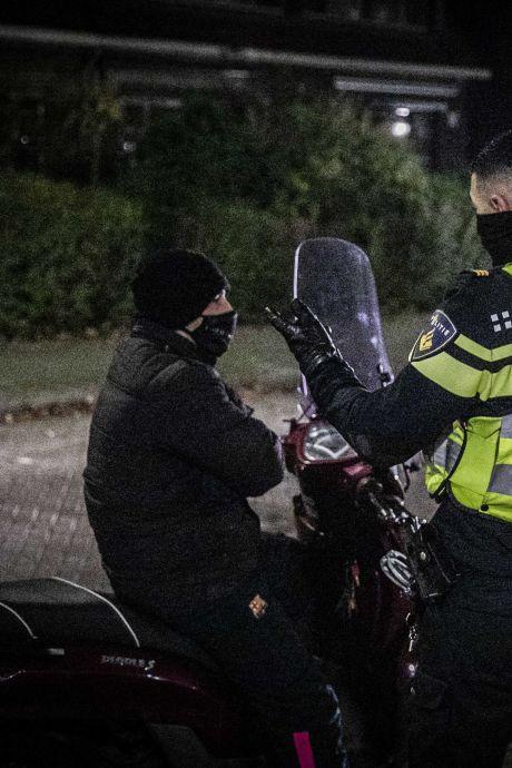 Marcouch dreigt: huis Geitenkamp op slot bij vondst zwaar vuurwerk