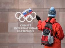 IOC roept Rusland ter verantwoording: 'Dit is een belediging'