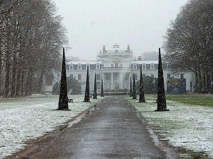 Charlotte Eluna-Elize Verscheure ging naar het Blauwhuispark voor dit mooie plaatje.