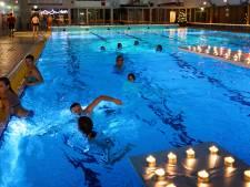 Kosten voor meer ruimte recreatieve zwemmers Bosbad in Emmeloord 8,5 miljoen: 'Hard nodig'