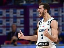 NBA-speler Dragic stopt na Sloveense primeur: 'Het is mooi geweest'