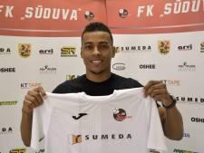 De Nooijer laat contract bij FK Suduva na drie maanden ontbinden