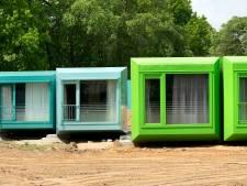 'Druk op woningmarkt vraagt om snelle oplossingen voor spoedzoekers'