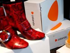Webwinkel Zalando gaat ook cosmetica aanbieden