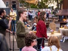 Jubileum AktiePop gevierd met gouden editie: 'Dat het zo groot is geworden is wel heel bijzonder'