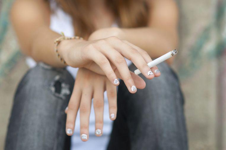 Het verband tussen sporten en een verminderd risico op longkanker geldt enkel voor niet- en ex-rokers.
