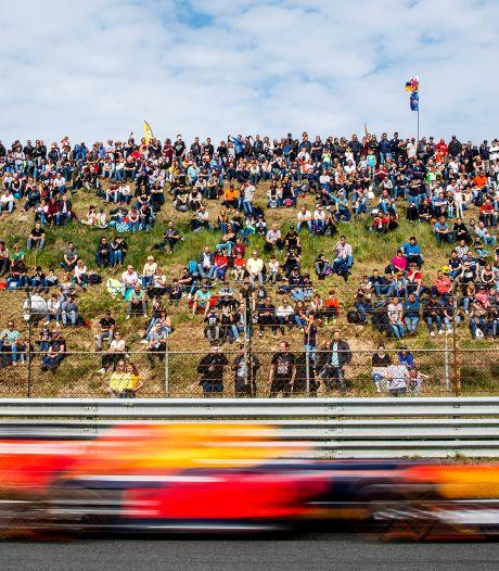 Datum Formule 1-race Zandvoort snel bekend: 'Sowieso in mei'