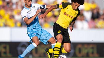 FT buitenland. Witsel maakt eerste minuten bij Dortmund - Cristiano meteen trefzeker - Lewandowski leidt sterk Bayern naar Supercup