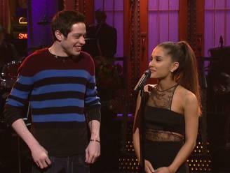 Say what?! Ariana Grande na vier weken verloofd met nieuw vriendje