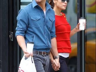 Waarom Ryan Gosling niet bij Eva Mendes wil intrekken