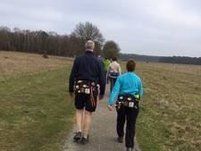 'Bredere fietspaden dwars door de Maashorst'