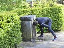Bruggeling krijgt op tien extra locaties gratis drinkwater uit fonteintjes