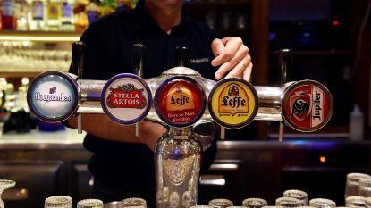 Belg drinkt minder pintjes, maar meer speciaalbier op café