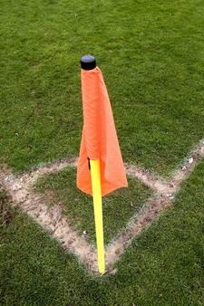 De hoogtepunten uit het amateurvoetbal van dit weekend