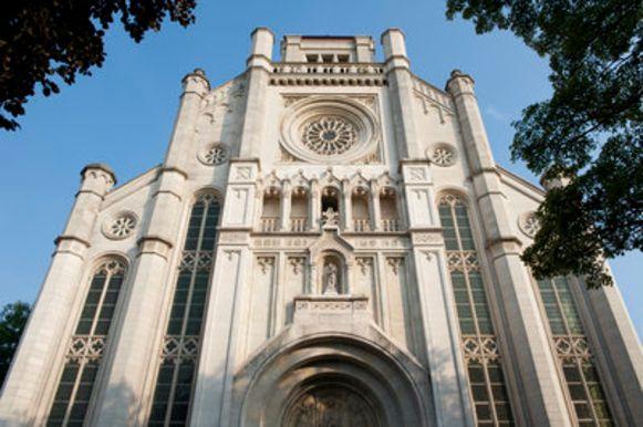 Welke toekomst kiest Gent voor de Sint-Annakerk?