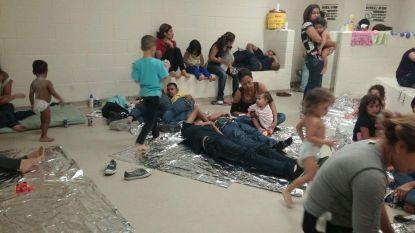 Nieuwe wet laat onbeperkte opsluiting toe voor migrantenkinderen in VS