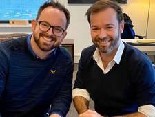 Ook misdaadjournalist Thijs Zeeman maakt overstap naar RTL