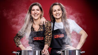 Oostendse Mira in eerste aflevering van Mijn Keuken Mijn Restaurant