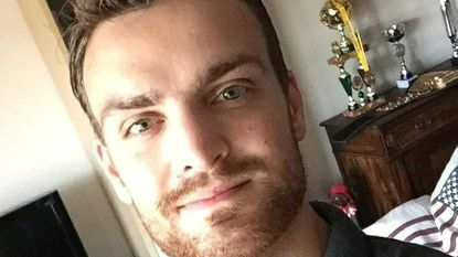 Kickbokser Marc de Bonte vermist