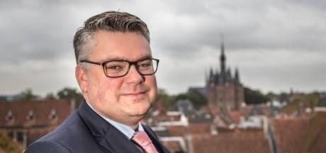 Zwolle mikt met extra woningen op 160.000 inwoners: 'Maar we worden geen wolkenkrabberstad'