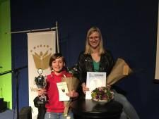 Emma Pattenier en Eva Lobbezoo zijn de beste Zeeuwse voorlezers