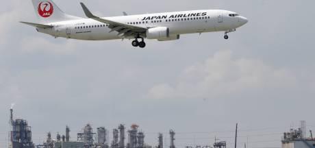 Japan Airlines wil geen dronken piloten meer en verscherpt controles