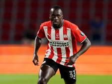 PSV wil langer door met dit seizoen verrassende Jordan Teze