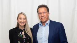 """Arnold Schwarzenegger (72) is nog lang niet moe: """"Ouder worden is voor mij nog erger dan voor andere mannen"""""""