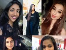Vijf vrouwen boycotten finale Miss-verkiezing