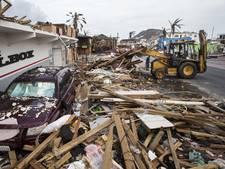 Teller voor Sint Maarten op 15 miljoen