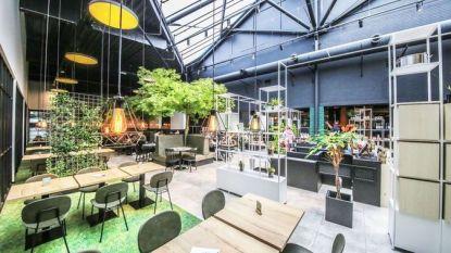 Restaurant The Greenhouse in Xpo voortaan ook permanent voor grote publiek open