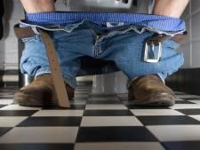 Oss biedt magere wc-experience: bijna nergens zo weinig openbare toiletten