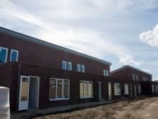 In Nuland eerste bijna energieneutrale huurwoningen klaar