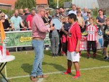 Het eerste kampioenschap van Lewedorpse Boys sinds 1985 in beeld
