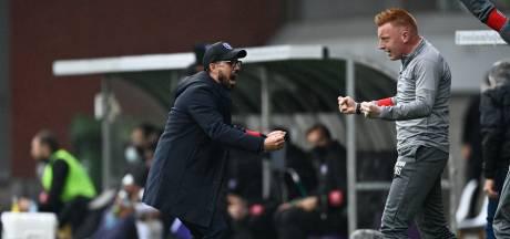 Gepromoveerd Beerschot wint ook van Anderlecht