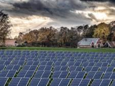 Winterswijk zet in op aanleg van zonneparken